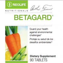 Health is in your hands with Neolife supplements