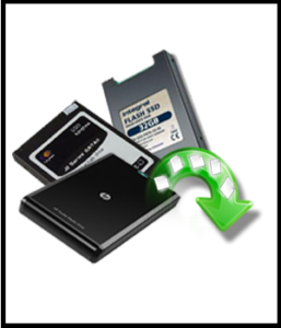 professional data recovery services