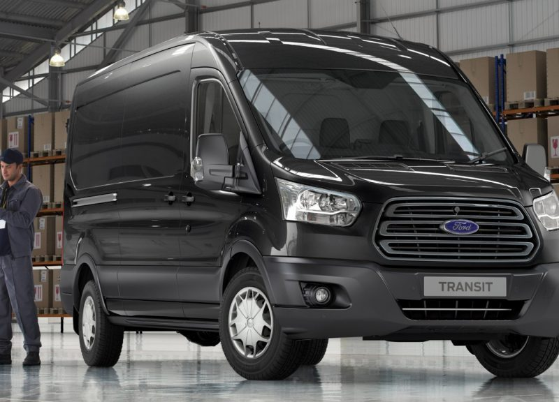 Interesting Features about common vans