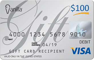 Purchase Bitcoin by VISA Gift Card and Profits of Using Virtual Credit Card