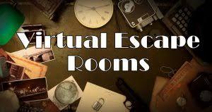 virtual escape room