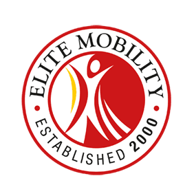 Mobility scooters for disabled people